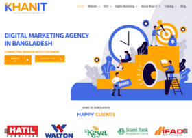 Khanit.com.bd thumbnail