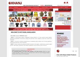 Khanj.com thumbnail