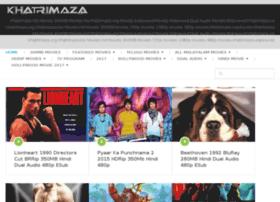 Khatrimaza.date thumbnail