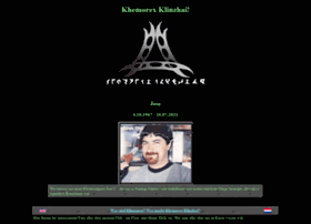 Khemorex-klinzhai.de thumbnail