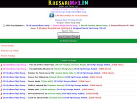 Khesarimp3.com thumbnail