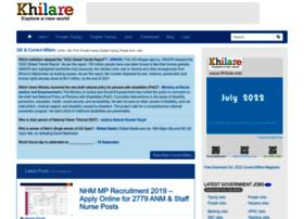 Khilare.com thumbnail