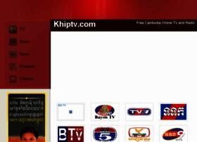 Khiptv.com thumbnail