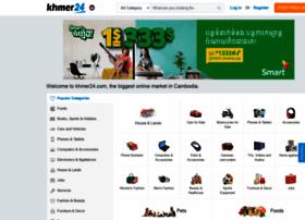 Khmer24.com thumbnail