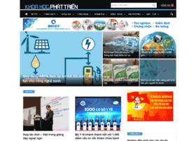 Khoahocphattrien.com.vn thumbnail