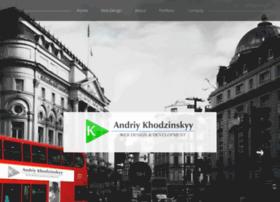 Khodzinskyy.ie thumbnail