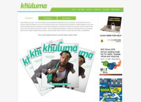 Khulumaonline.co.za thumbnail