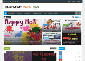 Khurafatitech.com thumbnail