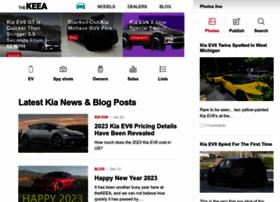 Kia-world.net thumbnail