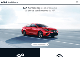 Kiakonfidence.mx thumbnail