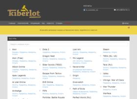 Kiberlot.ru thumbnail