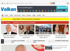 Kibriisvolkan.net thumbnail