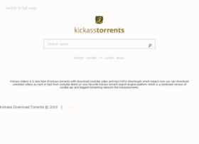 Kickassdownload.top thumbnail