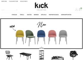 Kickcollection.nl thumbnail