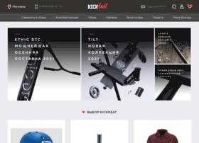 Kickmeat.ru thumbnail