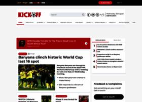 Kickoff.com thumbnail