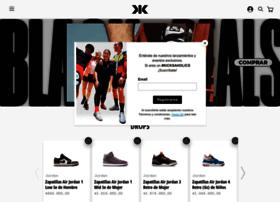 Kicks.com.co thumbnail