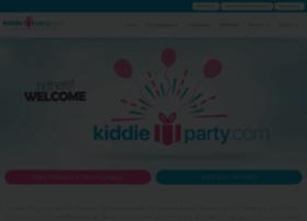 Kiddie-party.com thumbnail