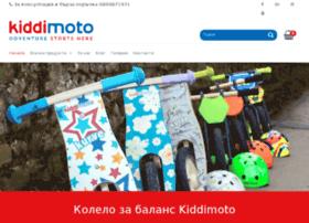 Kiddimoto.bg thumbnail