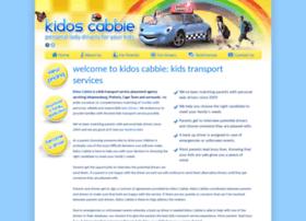 Kidoscabbie.co.za thumbnail