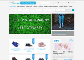 Kids-step.pl thumbnail
