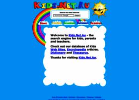 Kids.net.au thumbnail