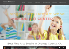 Kidsartcenter.com thumbnail
