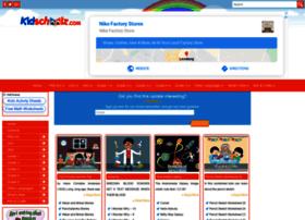 Kidschoolz.com thumbnail