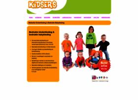 Kidsers-kinderkleding.nl thumbnail