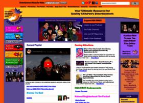 Kidsfirst.org thumbnail