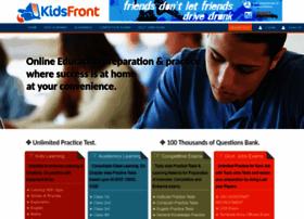 Kidsfront.com thumbnail