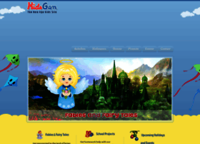 Kidsgen.com thumbnail
