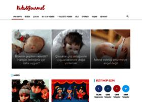 Kidsgourmet.com.tr thumbnail