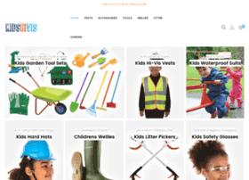 Kidshivis.co.uk thumbnail