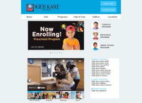 Kidskare.net thumbnail