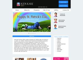 Kidskarewest.net thumbnail