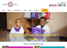 Kidskickingcancer.org thumbnail