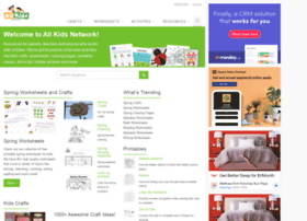 Kidslearningstation.com thumbnail