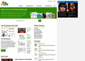 Kidslearningstation.com thumbnail
