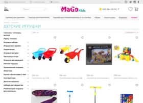 Kidsmax.com.ua thumbnail