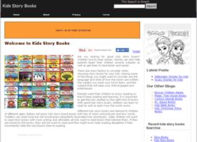 Kidsstorybooks.org thumbnail