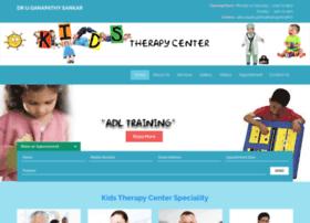 Kidstherapycenter.in thumbnail