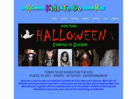 Kidstodo.co.uk thumbnail