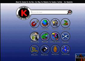 Kidtopia.info thumbnail