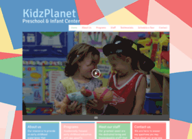 Kidz-planet.org thumbnail