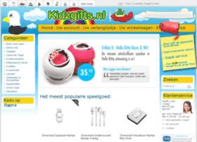 Kidzgifts.nl thumbnail