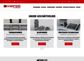 Kiefer-mold.de thumbnail