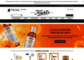 Kiehls.com.sg thumbnail