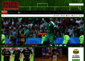 Kieleckifutbol.pl thumbnail
