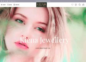 Kiena-jewellery.co.uk thumbnail